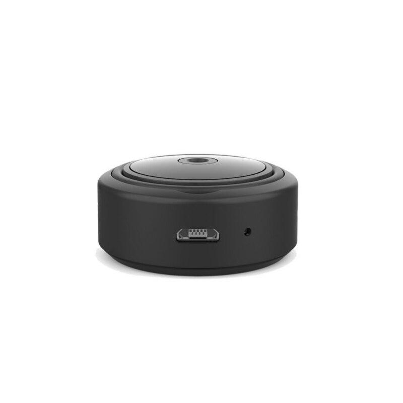 A11 Wifi IP Mini caméra Full HD 1080 P caméra secrète IR Vision nocturne Micro caméra détection de mouvement caméra prise en charge cachée carte TF