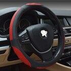 Car steering wheel c...