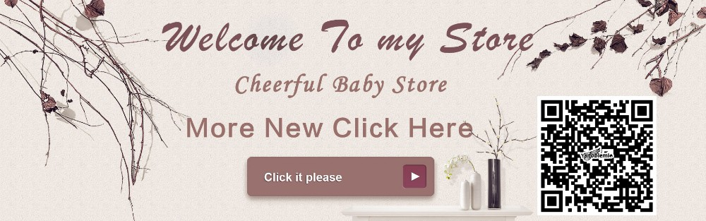 Cheerful Baby Store