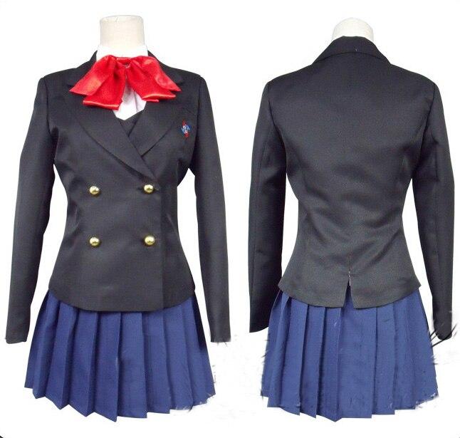 Izumi akazawa costume