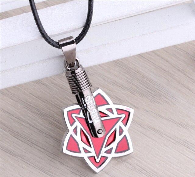 Naruto Uzumaki Pendant Necklace [Many Styles]