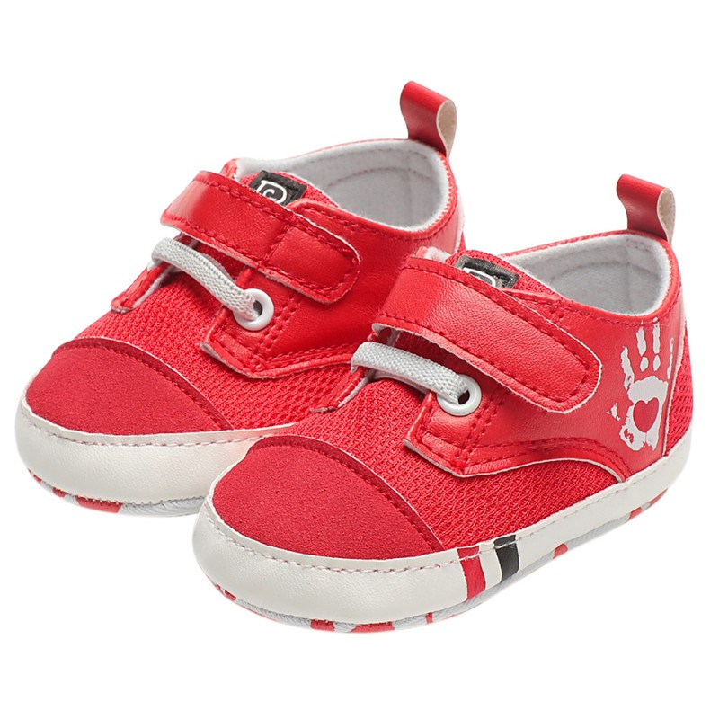 Fashion Baby Shoes Hot Sale Baby Boys Girls Casual Shoes Infant Newborn Kids Soft Toddler Shoes Baby 0-18M