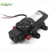 מים לחץ משאבת Singflo FLO 2202A 12 V 70psi 4L/min