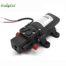 Singflo pompe à eau, FLO 2202A, 12V, 70psi, 4l/min