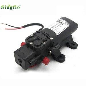 Image 1 - Water Pressure Pump Singflo FLO 2202A 12V  70psi 4L/min