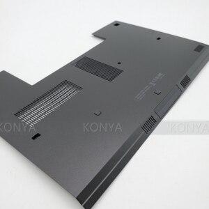 Image 3 - ใหม่ Original ฐานฝาครอบฝาครอบ Hdd DoorVAssembly สำหรับ HP EliteBook 8460P 8460w 8470P 8470W 686031  001 6070B0622101