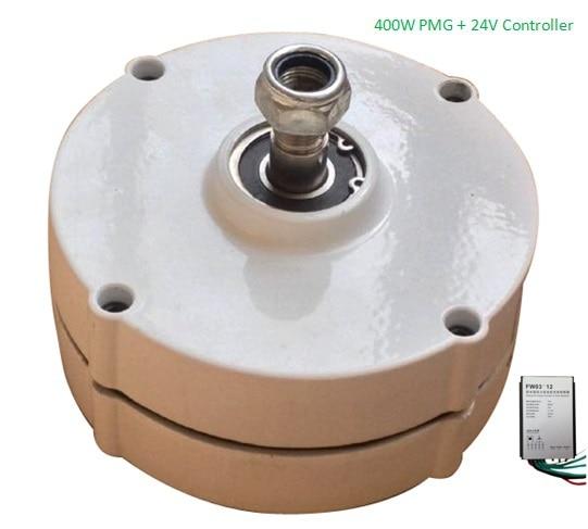 Three phase 400w brushless alternative energy alternator for wind turbine mds400a 1600v 400a three phase