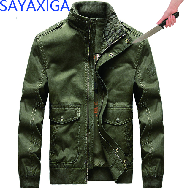 Self Defense Anti-Cut Jacket Men Anti Stab Clothing Anti-Knife Cut Resistant Outfit Stealth Soft Stab jacket coat security tops