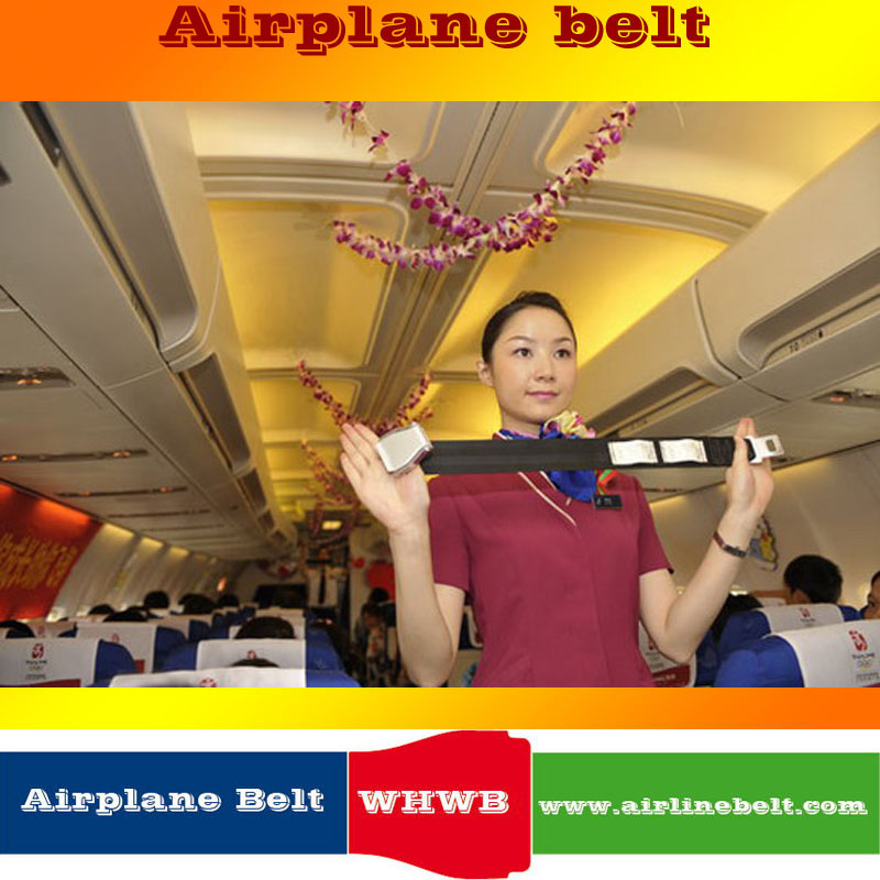Airplane belt-whwbltd-3333