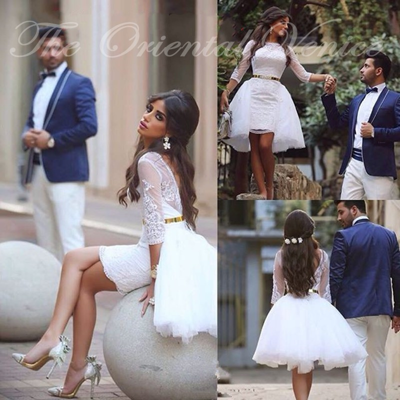 Online Get Cheap Reception Dresses for Weddings -Aliexpress.com ...