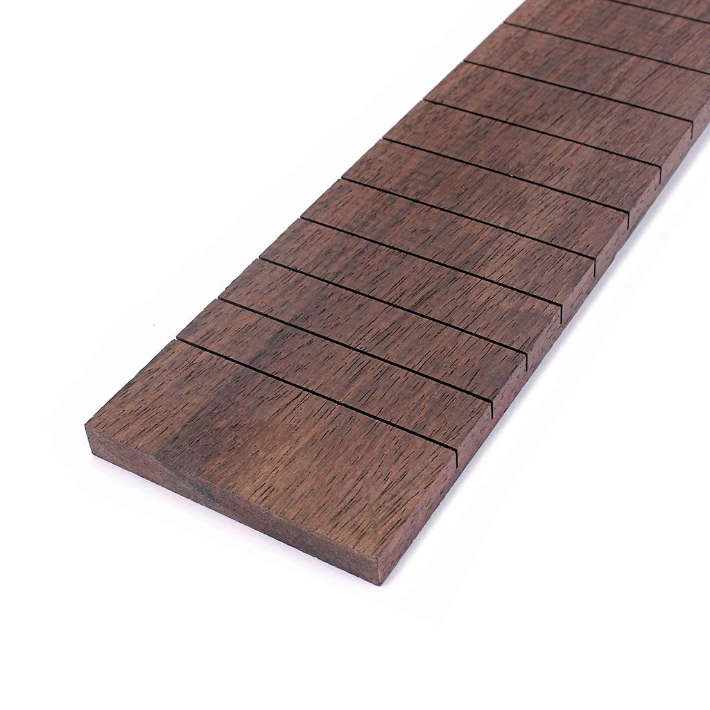 Musical Instruments Gsd118 Rosewood Sports Man Pattern Ukulele 20 Fret Fretboard Fingerboard For Ukulele Soprano Ukulele Hawaii Guitar Accessory Stringed Instruments