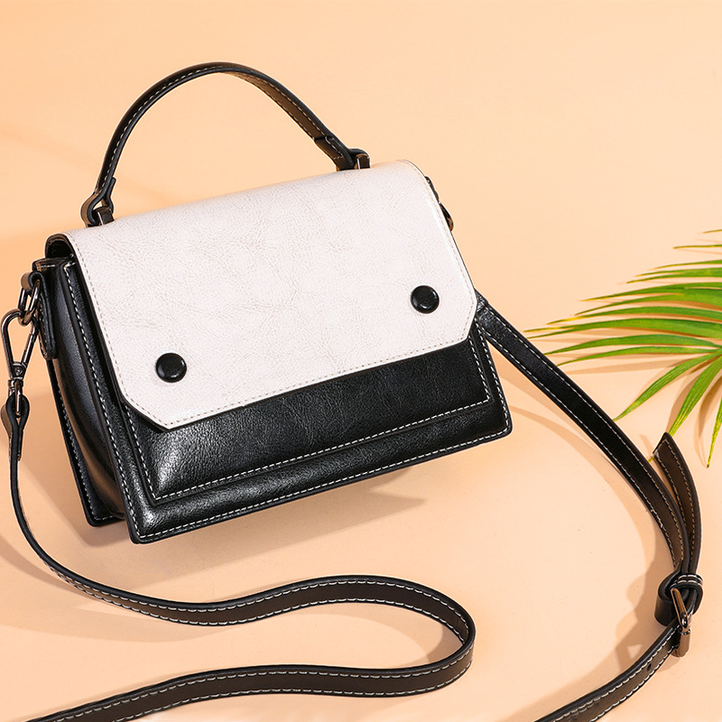 Hot Selling Ladies Messenger Bags Genuine Leather Handbags Women Famous s Shoulder Crossbody Bags  Bolsos