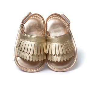 Summer Children Shoes Prewalke