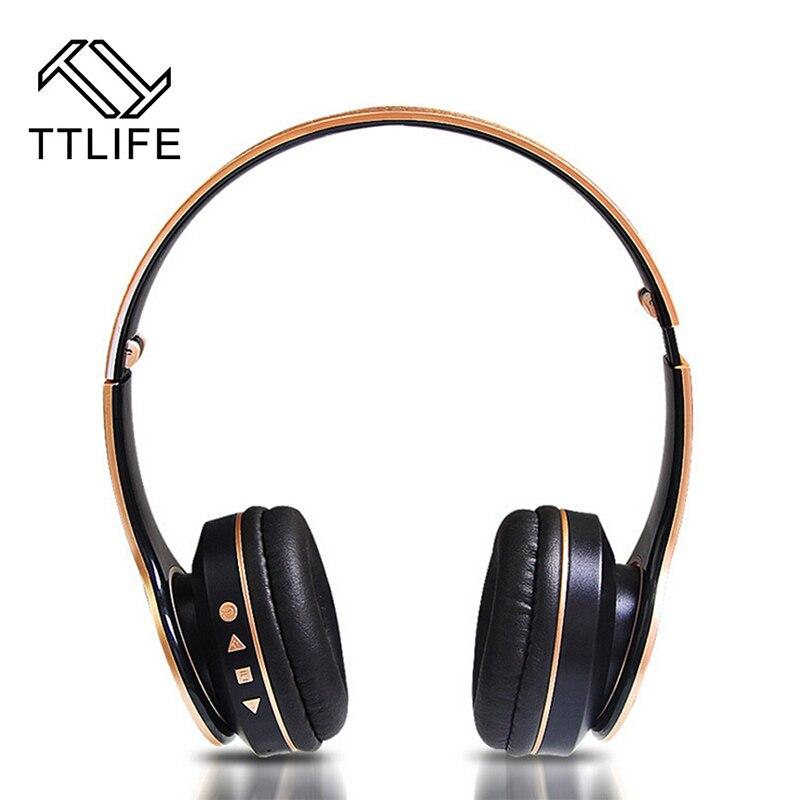 bilder für 2016 TTLIFE Drahtlose Kopfhörer Bluetooth 4,1 Dual Stereo Sound Sport Kopfhörer Noise Cancelling Kopfhörer 7 Farben für Handys