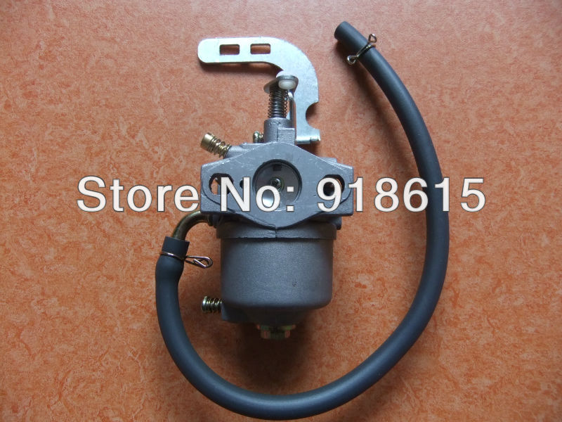 free shipping EF1000 EF1000FW Carburetor for old type generator parts replacement parts free shipping facon rectification matrix generator parts