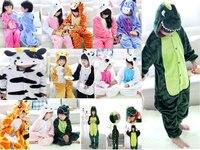 Child Animal Costume Children Animal Pajamas Onesies Boys Girls Kids Pajamas One Piece Onesies For Teenagers