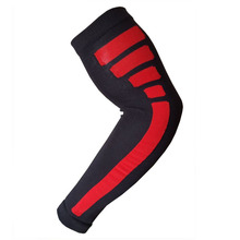 Outdoor Basketball Arm Sleeve Men's Cycling Compression Arm Warmers