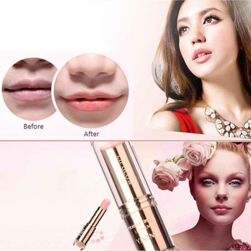 Senhora Maquiagem Lip Gloss Batom Matte Lip Caneta Líquido À Prova D' Água de Longa Duração