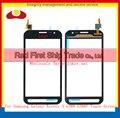 """Высокое Качество 4.8 """"для Samsung Galaxy Xcover 3 G388 G388F Сенсорный Экран Датчик Дигитайзер Переднее Стекло Объектива Панель Черный Белый"""