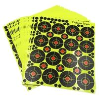 2 X 16 Pieces of Self adhesive Splatter & Reactive Shooting targets for Gun Pistol Rifle Shooting