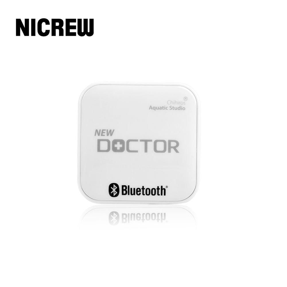 NICREW 4th Bluetooth Chihiros Doctor Core Control