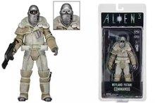 NECA Aliens Scale Series 8 Weyland Yutani Commando Action Figure цена