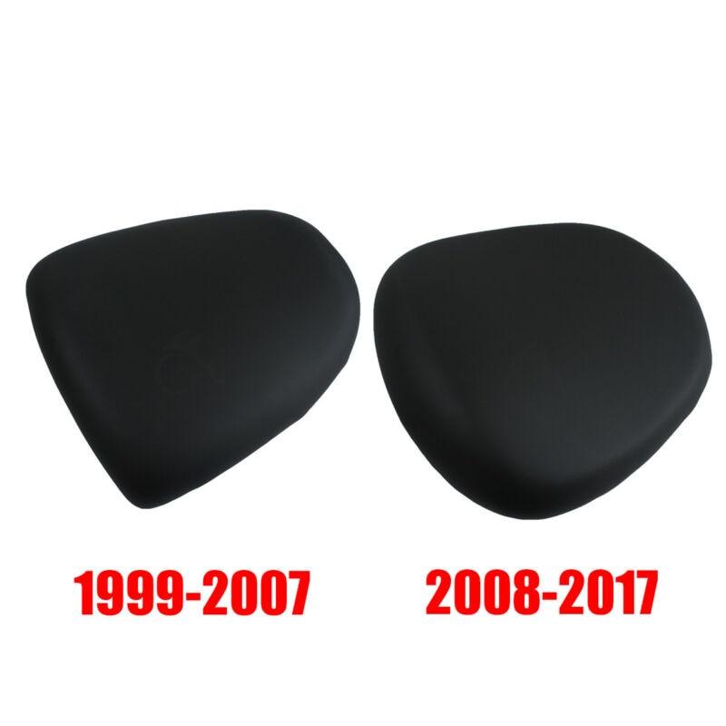 Motorcycle Rear Passenger Pillion Seat For Suzuki Hayabusa GSX1300R 1999-2007 2008-2017