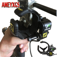 Archery Drop Fall Away Arrow Rest Adjustable Compound Bow Right Hand Target Hunting Shooting Accessory
