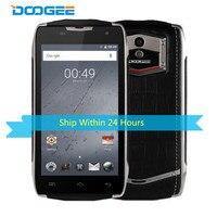 Original DOOGEE T5 4G LTE 4500mah IP67 Waterproof Smartphone 5 0 Android 6 0 MTK6735 Octa