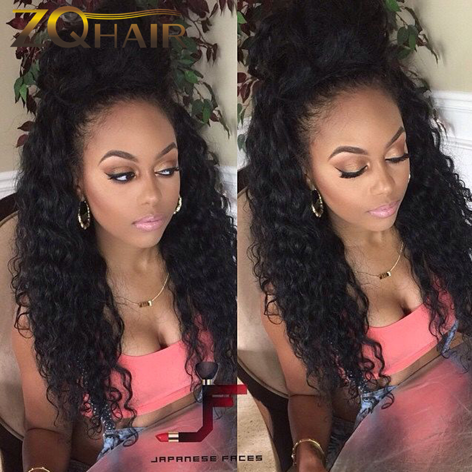 Box Braids With Loose Deep Wavy Braiding Hair - Braids