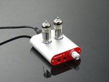 Biggermouth Amp DIY ламповый усилитель наушники hi-fi усилитель бесплатная доставка(China (Mainland))