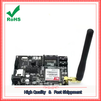 It Is A GSM GPRS SIM900 Module Development Board GBoard Integrated Learning Board