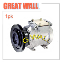 High Quality 10PA15C AC Compressor For Toyota Runner 1995 / Pickup 89 95 / Tacoma 00 01