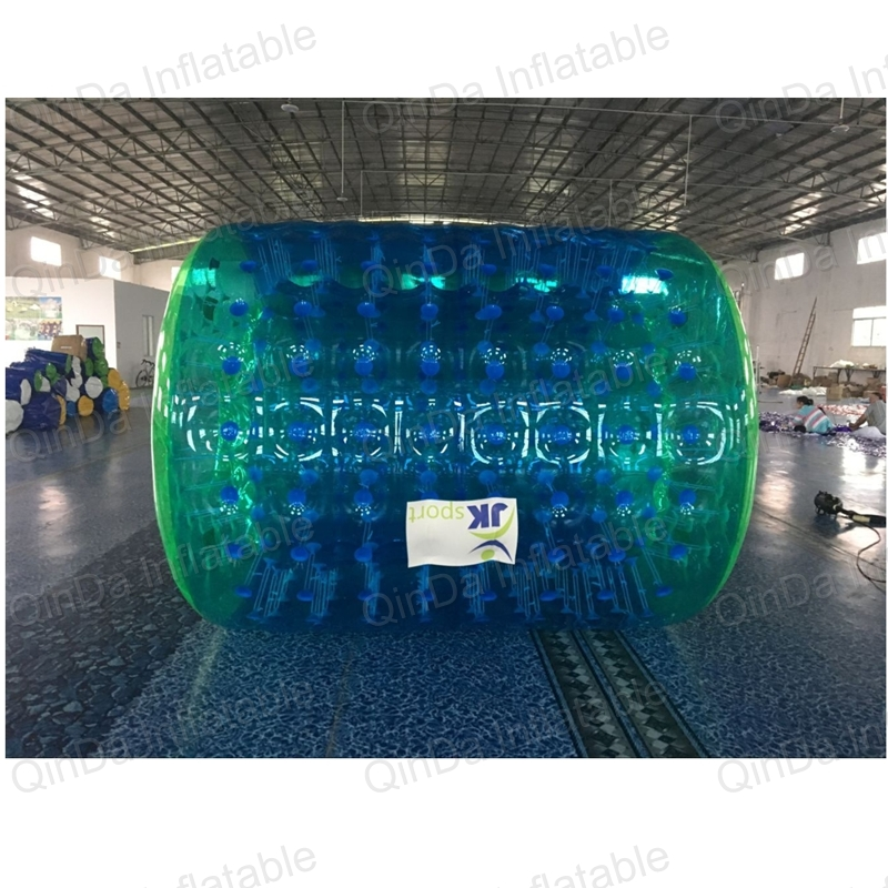 China manufacturer supply inflatable water walking roller,funny and safe inflatable water roller ball for sale water walking roller ball birthday party zorbing water walking roll ball water walking balls inflatable walk on water ball