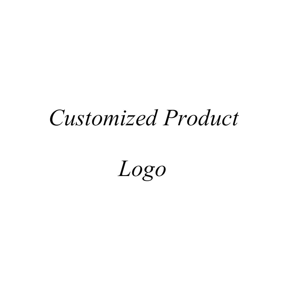 Autocollant personnalisé Logo personnalisé pour les entreprises pour les maisons décoration de chambre Stickers muraux