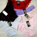 Cotton Women's Sexy Thongs G-string Underwear Panties Briefs For Ladies T-back,Free Shipping  1pcs/Lot,86162