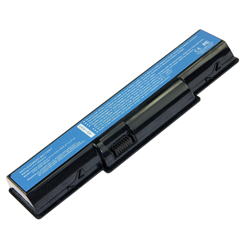 4400mAh For  Aspire 4710 5737Z 5738G 5335 4935 Battery AS07A31 AS07A41