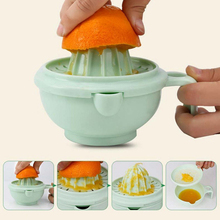 Portable Baby Grinding Food Kit
