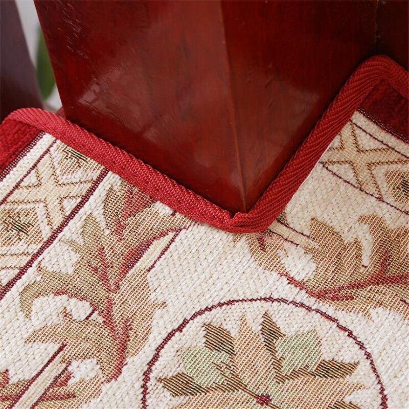 beibehang new European Stair Step Pad Free Plastic Self-adhesive Stair Carpet Household Mat Customized Corner Slip Full Padding