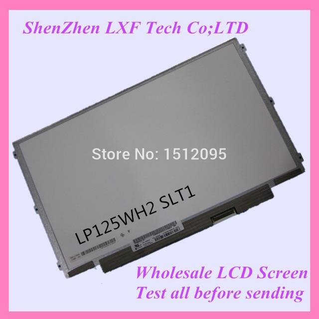 LP125WH2 LP125WH2 LP125WH2 LP125WH2 SLB1 SLB3 SLT1 TLB1 para Lenovo U260 K27 X201T X220 X220i X220T X230 Portátiles