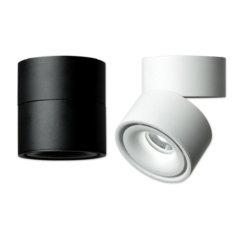 Doflamingo Modern Small LED Spotlight 7W 10W 12W 360