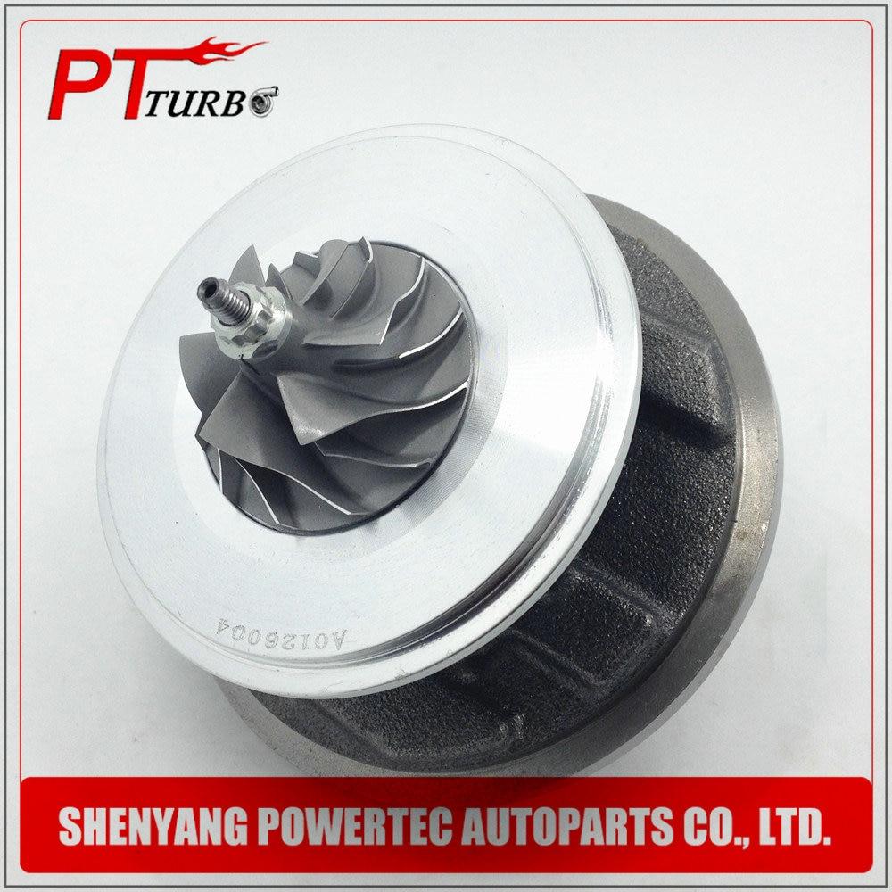 POWERTEC turbocharger kit for KIA Sportage II Carens Ceed Magentis 2.0 CRDI D4EA 140HP - Cartridge CHRA 757886 / 28231-27480 цена