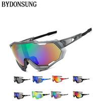 2019 Outdoor   Cycling   Glasses Men Mountain Bike Goggles Bicycle Sport Sunglasses Big Frame MTB   Cycling     Eyewear   Drop Shipping