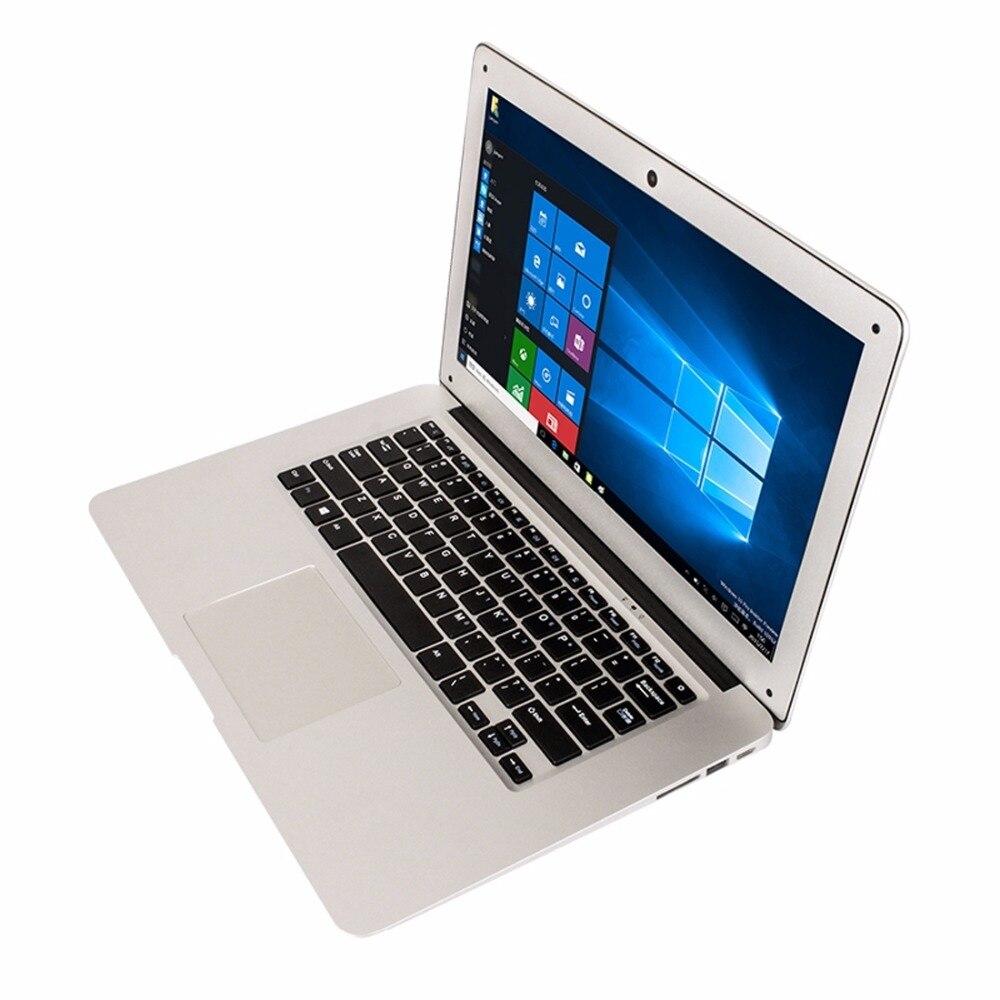 14 inch Jumper EZbook i7 Laptop 4GB 128GB Intel i7-4500U Dual Core Ubuntu System (Support Windows 10) Netbook Support TF Card original jumper ezbook 2 laptop 14 1 inch windows 10 intel cherry trail z8300 quad core 2gb 4gb 64gb 10000mah 1920 x 1080