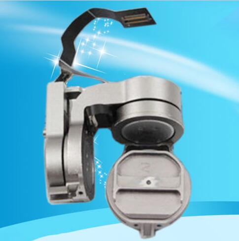 все цены на DJI Mavic Pro Drone Gimbal Camera Arm with Flat Flex Cable Repair Part Accessory