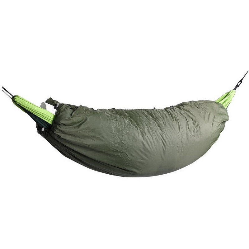 цена Outdoor camping tents, tree tents. Warm cover, windproof and warm, warm hammock, cotton hammock, aerial tent