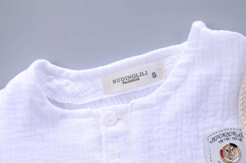 HTB19GKKSXXXXXaBXXXXq6xXFXXX2 - Infantis Childrens spring autumn summer cotton Boys tops tees long sleeve t shirt +bind pants 2pc/set ,kids Clothes 0-5Year