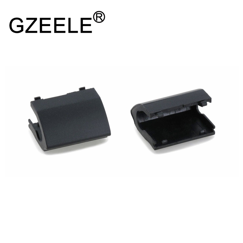 GZEELE New FOR Dell Latitude E3540 3540 Notebook LCD/LED Monitor Axis Cap Laptop Left&Right Hinge Cover