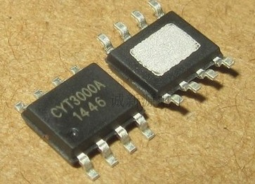 CYT3000A SOP-8 LEDIC  Integrated Circuit