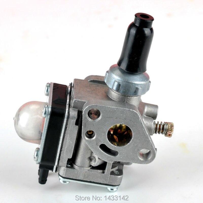 Carburateur Carb Pour Tondeuse Bushcutter Kawasaki TH43 TH48 mangeur de Mauvaises Herbes Carburador Nouvelle Expédition Rapide